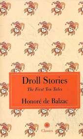 Droll Stories : The First Ten Tales