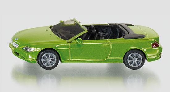 Funskool Bmw 645I Cabrio