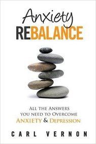 Anxiety Rebalance : All The Answers You Need To Overcome Anxiety And Depression- 19% OFF