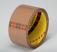 "Scotch BOPP Tape 2""x35m Tan 6TR"