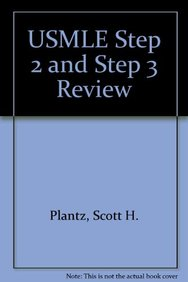 best step 3 review books