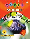 Excel in Science Book 1