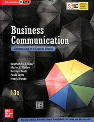 Business Communication Connecting In A Digital     World