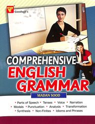 Comprehensive English Grammar