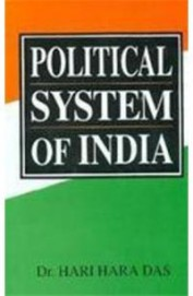Political System Of India