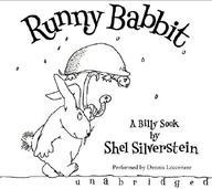 Runny Babbit Cd: A Billy Sook