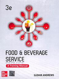 Food & Beverage Service Training Manual