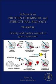 Advances In Protein Chemistry & Structural Biology Vol 86
