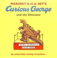 Curious George & The Dinosaur