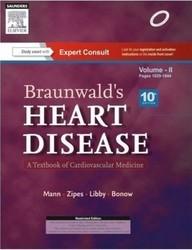 Braunwalds Heart Disease A Textbook Of             Cardiovascular Medicine Set Of 2 Vols