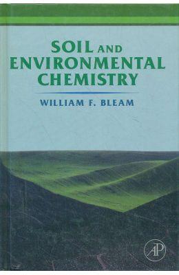 Soil & Environmental Chemistry