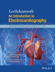 Leo Schamroth Introduction To Electrocardiography