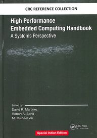 High Performance Embedded Computing Hand Book A Systems Perspective