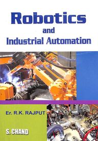 Robotics And Industrial Automation 1th Edition price comparison at Flipkart, Amazon, Crossword, Uread, Bookadda, Landmark, Homeshop18