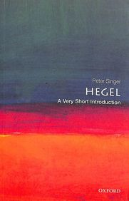 Hegel A Very Short Introduction