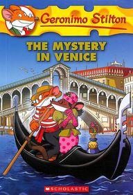 Mystery In Venice 48