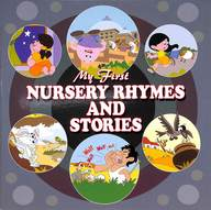 My First Nursery Rhymes & Stories