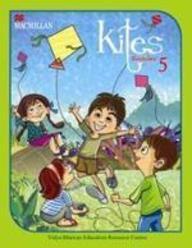 Kites : Reader 5 [Kites]