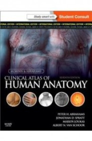 MCMINNS CLINICAL ATLAS OF HUMAN ANATOMY