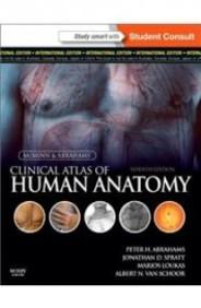 Mcminns Clinical Atlas Of Human Anatomy