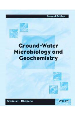 Ground Water Microbiology & Geochemistry