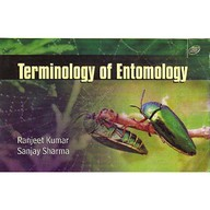 Terminology of Entomology 1st Edition price comparison at Flipkart, Amazon, Crossword, Uread, Bookadda, Landmark, Homeshop18