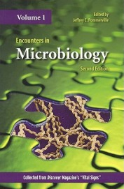 Encounters In Microbiology Vol 1