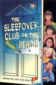 The Sleepover Club On The Beach