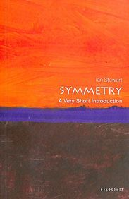 Symmetry : A Very Short Introduction