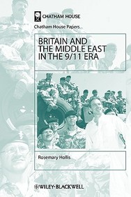 Britain And The Middle East In The 9/11 Era
