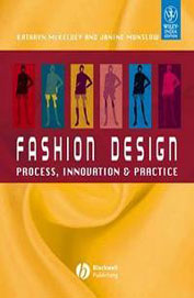 Fashion Design Process Innovation & Practice