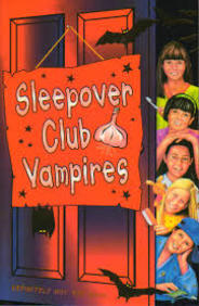 Sleepover Club Vampires 43