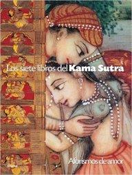 Los Siete Libros Del Kama Sutra