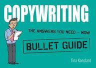 Copywriting: Bullet Guides