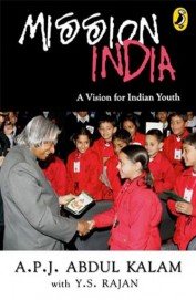 Mission India: A Vision For Indian Youth (English) price comparison at Flipkart, Amazon, Crossword, Uread, Bookadda, Landmark, Homeshop18