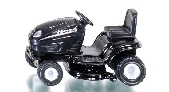 Funskool Rasentraktor-Rid Lawn Mower-Tand.Autop