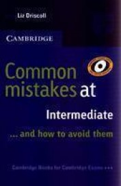 Common Mistakes At Intermediate & How To Avoid     Them