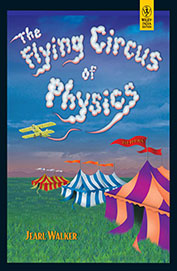 The Flying Circus Of Physics, 2Nd Edition 2ndEditon Edition price comparison at Flipkart, Amazon, Crossword, Uread, Bookadda, Landmark, Homeshop18