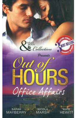 Out Of Hours : Office Affairs
