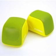 Enzatec Juice Speaker - (Green)