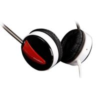 Enzatec New Headset - (black)
