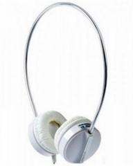 Enzatec New Headset - (White)