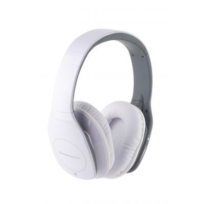 Supertooth Freedom Wireless-White