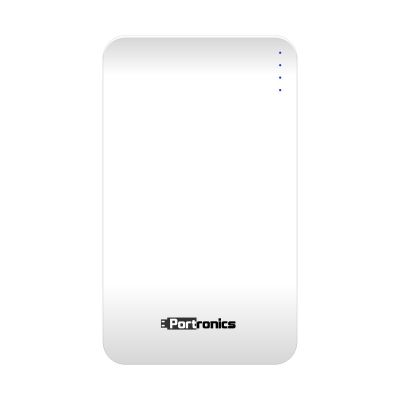 Power Slice 4000 MAH (White)