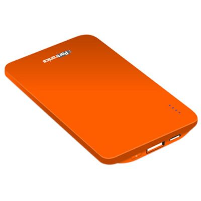 Power Slice 4000 MAH (Orange)