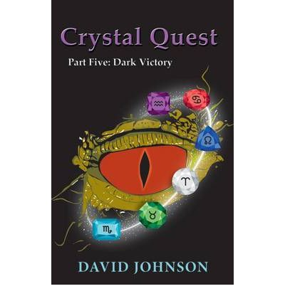 Crystal Quest Part Five: Dark Victory