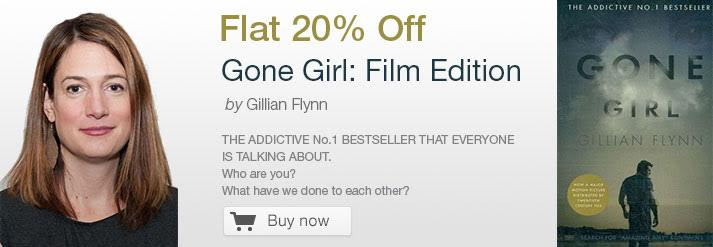 Gone Girl Film Tie In