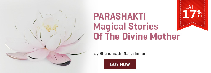 PARASHAKTI : MAGICAL STORIES OF THE DIVINE MOTHER