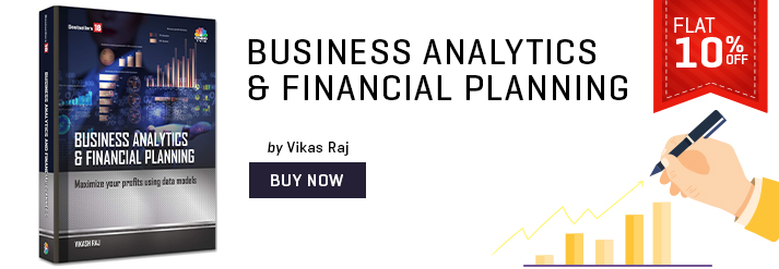 BUSINESS ANALYTICS & FINANCIAL PLANNING