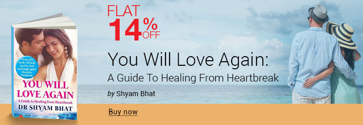 You Will Love Again : A Guide To Healing From Heartbreak
